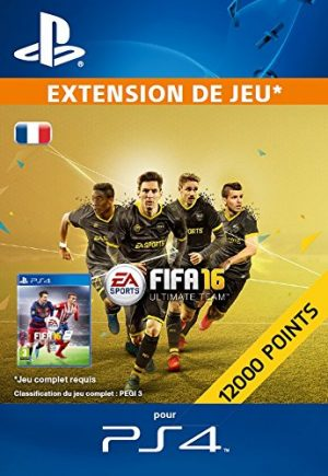 12000 Points FIFA - FIFA 16 PSN
