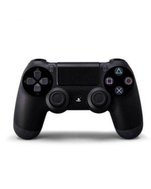 Sony Manette DualShock 4 - PS4 - Noire