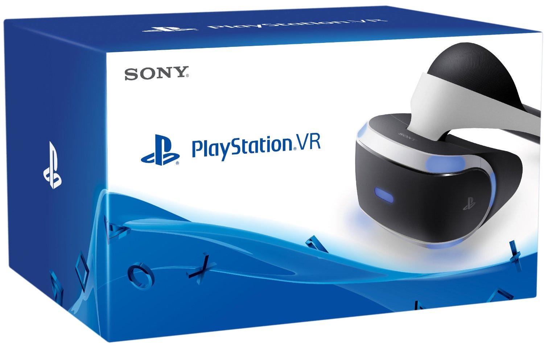 PlayStation VR Au Maroc