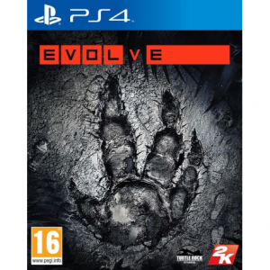 EvolvePS4