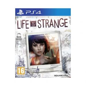 life is strangePS4