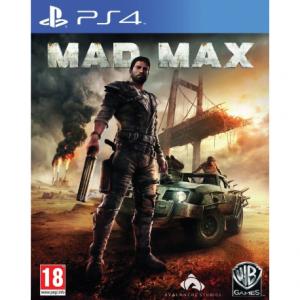 Mad MaxPS4