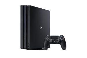 Sony Playstation 4 Pro - PS4 Pro Maroc - 1To - Noir